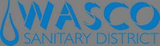 Wasco Sanitary District Logo